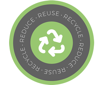 3R: Reduce, Reuse, Recycle